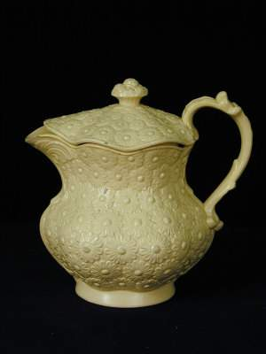 19th century Don pottery punch jug