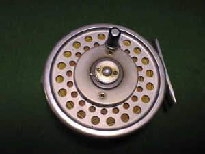 Hardy Marquis fly reel