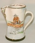 Royal Doulton Gallant Fishers Tudor Jug