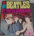 The Beatles by Royal Command