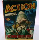 Action Adventure Annual 1979