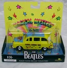 The Beatles Magical Mystery Tour Die Cast London Taxi