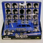 The Beatles A Hard Day's Night Die Cast London Taxi