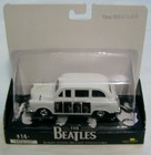 The Beatles White Album Die Cast London Taxi