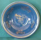 Wedgwood for James Powell & Sons Dragon Design Bowl