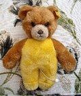 Vintage Steiff Musical Bear