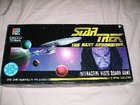 STAR TREK THE NEXT GENERATION ;INTERACTIVE BOARD GAME