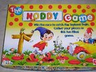 THE NODDY VINTAGE BOARD GAME