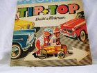 TIP & TOP BUILD A MOTOR CAR POPUP BOOK