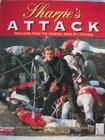 SHARPE'S ATTACK  based on original game of L'ATTAQUE