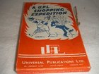 SHOPPING EXPEDITION  UPL PARTY GAME