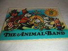 ANIMAL BAND  TREASURE HOUR ACTION KUBASTA POP UP