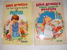 LUCIE ATTWELL'S   TINNIES' and  LITTLE ONE'S      BOOK OF PRAYERS