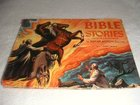 BIBLE STORIES FROM OLD TESTAMENT IN POP UP ACTION E J Dreany