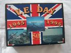 V.E. DAY  50TH ANNIVERSARY  1000 pce puzzle