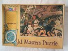 OLD MASTER PUZZLE