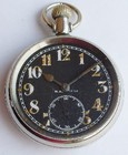 WW1 Royal Flying Corps pilot's watch by Electa.