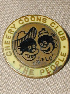 Cherry Coons Club