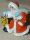Santa Cake Topper