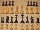 Staunton Style Chess Set