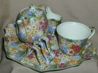 Marguerite Tea Set