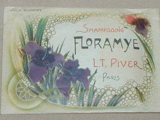 L.T.Piver Floramye