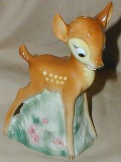 Bambi Perfume Lamp