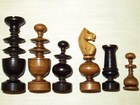 Regence Chess Set
