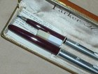 Parker Pen & Pencil Set