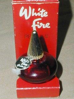 White Fire Mini 25964 Price Value Perfume Miniatures
