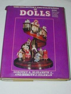 Encyclopedia of Dolls