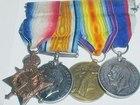 Royal Navy Medals