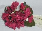 Silk Millinery Flowers