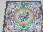 Berlin Tapestry Pattern