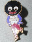 Robertsons Golly Wog Badge