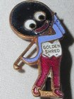 Robertsons Gollywog Badge