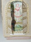 Victorian Paper Lace Fairy Card