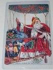 Santa Claus Christmas Post Card