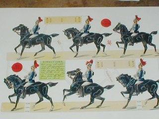 Cavalry Troops Scrap