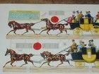 Horse & Buggy Scrap