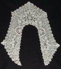 Crochet Work Collar